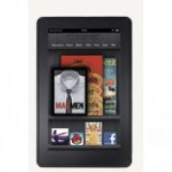 Kindle Fire domina el mercado de las tabletas Android
