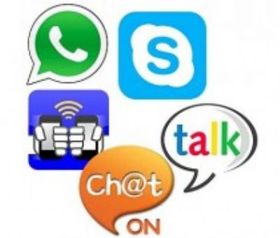 Alternativas a WhatsApp para Android