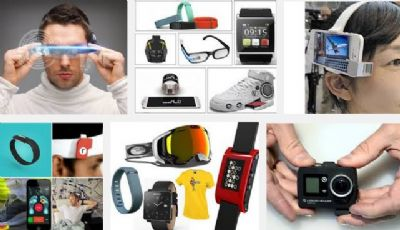 ¿Qué son los dispositivos Wearables?