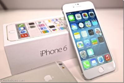 Apple invierte $us. 227 para fabricar cada iPhone 6 y lo vende en $us. 850