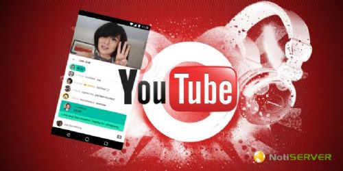 YouTube incorpora su propio sistema de chat