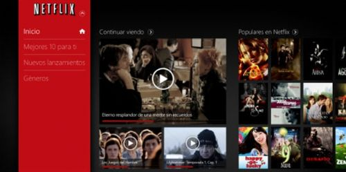 Netflix, tv, video, YouTube, television, series, peliculas